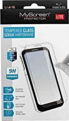 Folie My-Screen LiteGLASS Samsung Galaxy J3-2016 Folii Protectie