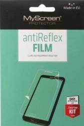 Folie MyScreen Antiamprente Nokia 3 Folii Protectie