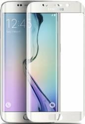 pret preturi Folie Protectie Sticla 3D Tellur Samsung Galaxy S6 Edge Plus Alba