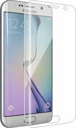 Folie Protectie Sticla 3D Tellur Samsung Galaxy S7 Edge G935 Curbata Transparenta Folii Protectie