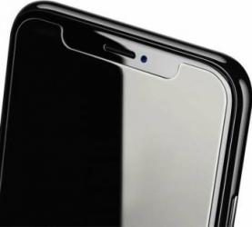 Folie protectie Benks sticla securizata premium iPhone X transparenta Folii Protectie