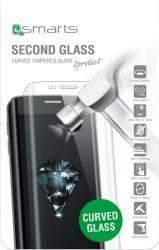 Folie Sticla Securizata 4smarts Blackberry Priv - Curbata