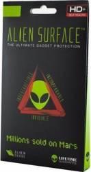 Folie protectie Full Body Alien Surface HD HTC 10 - Ecran spate laterale + Alien Fiber Folii Protectie