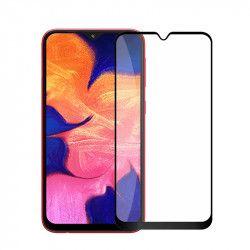 pret preturi Folie protectie full size HIMO din sticla securizata pentru Samsung Galaxy A10 SM-A105 negru