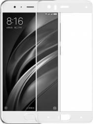 pret preturi Folie protectie Himo Sticla securizata fullsize Xiaomi MI6 Alba