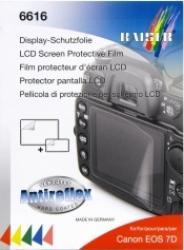 Folie protectie LCD Kaiser 6616 pentru Canon 7D