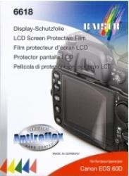 Folie protectie LCD Kaiser 6618 pentru Canon 60D