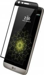 Folie protectie sticla Glass GLASS364 curbata LG G5 Negru