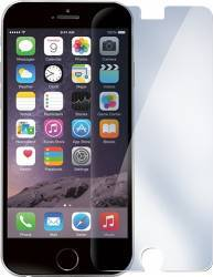 Folie protectie sticla securizata Celly Apple iPhone 6 Plus Transparenta folii protectie