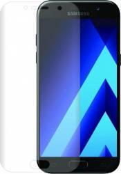 Folie Protectie Sticla Securizata Curbata Pentru Samsung A5 2017 SM-A520 Negru Folii Protectie