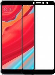 pret preturi Folie protectie sticla securizata full size pentru Xiaomi Redmi S2 negru