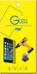 Folie protectie sticla securizata Glass Samsung A8 folii protectie