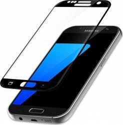 Folie Protectie Sticla Securizata Samsung Galaxy S7 G930 Curbata Folii Protectie