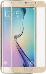pret preturi Folie Protectie Sticla Securizata Tellur 3D Samsung Galaxy S6 Edge Gold