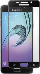 Folie Protectie Sticla Securizata Tellur Samsung Galaxy A3 A310 2016 Black