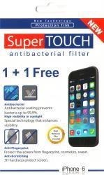 pret preturi Folie Protectie SuperTOUCH Antibacterial iPhone 6