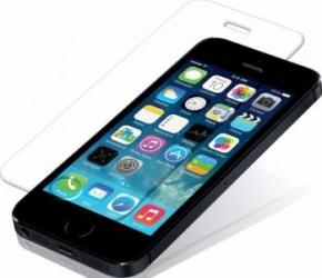Folie Sticla Tellur Apple iPhone 5 5S SE folii protectie