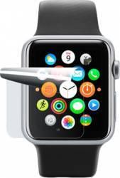 Folie Protectie Transparenta Cellularline pentru Apple Watch 42mm