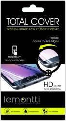 Folie Lemontti Samsung Galaxy S6 Edge G925 Total Cover Folii Protectie