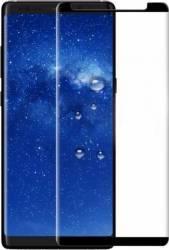pret preturi Folie Sticla Himo 3D Curbata Samsung Galaxy Note 8 Negru