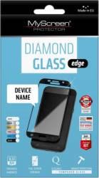 pret preturi Folie Sticla MyScreen DiamondGlass Huawei Mate 20 Lite Negru