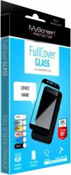 pret preturi Folie Sticla MyScreen FullGlass Samsung A7 2018 Negru