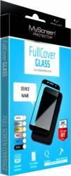 pret preturi Folie Sticla MyScreen FullGlass Samsung A9 2018 Negru