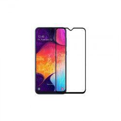 pret preturi Folie Sticla Samsung Galaxy A50 Samsung Galaxy A30 - APCGSM 3D Full Glue Negru