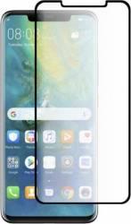 pret preturi Folie sticla securizata 3D Case Friendly Tellur Full Glue pentru Huawei Mate 20 Pro negru