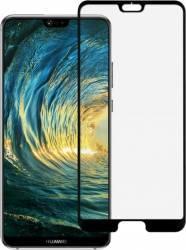 pret preturi Folie sticla securizata 3D Tellur pentru Huawei P20 Negru