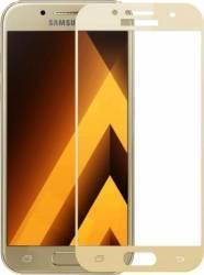 pret preturi Folie sticla securizata curbata Himo Samsung Galaxy A3 2017 SM-A320 Auriu