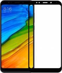 Folie sticla securizata Himo full size pentru Xiaomi Redmi 5 Plus Negru Folii Protectie