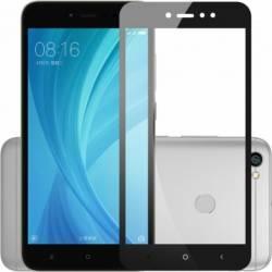 pret preturi Folie sticla securizata HIMO pentru Xiaomi Redmi Note 5A Prime / Y1 full size Negru