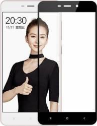 Folie sticla securizata Himo Xiaomi Redmi 4A Negru Folii Protectie