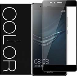 Folie Sticla Securizata Tellur Full Body 2.5D Huawei P9 Neagra