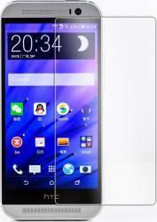 Folie Protectie Sticla Securizata HTC One M9+ Folii Protectie