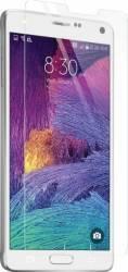 Folie Protectie Sticla Securizata Samsung Galaxy Note 4 N9100