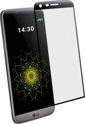 Folie protectie Sticla 3D Tellur LG G5 Neagra Folii Protectie