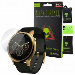 dcae27619 Folie Alien Surface HD Motorola Moto 360 46 mm 2nd Gen protectie ecran 1+1