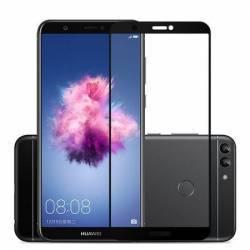 pret preturi Folie de protectie tempered glass Huawei P Smart Neagra