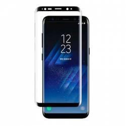 pret preturi Folie sticla 3D Full Samsung Galaxy S8 BLACK