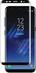 pret preturi Folie sticla 3D Full screen Samsung Galaxy S9+ S9 Plus acopera tot ecranul Negru