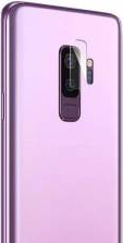 pret preturi Folie sticla pentru Camera Samsung Galaxy S9+ S9 PLUS Transparent