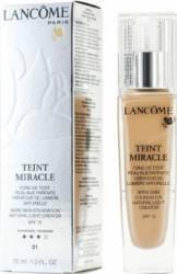 Fond de ten Lancome Teint Miracle SPF 15 - 01 Beige Albatre