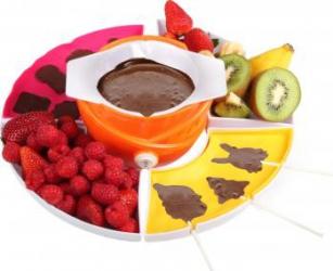 Fondue de ciocolata Tristar CF-1604 Aparate Preparat Desert
