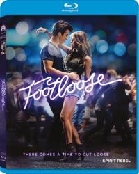 FOOTLOOSE BluRay 2011