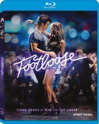 FOOTLOOSE BluRay 2011