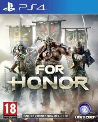 FOR HONOR - PS4 Jocuri