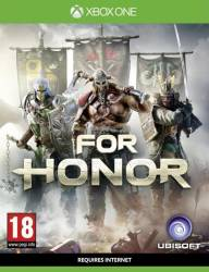 FOR HONOR - XBOX ONE Jocuri