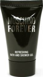 Forever by Moschino Barbati 200ml Gel de dus, sapun lichid